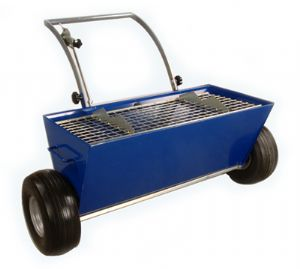 Material Topping Spreader 2 wheels, buy online,